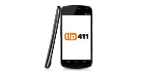 Tip 411 cell phone